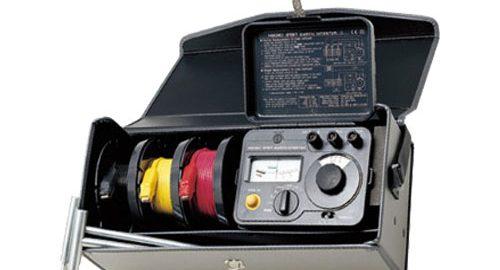 ارت سنج سه سیمه دیجیتال مدل HIOKI 3151