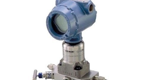 ترانسمیتر فشار روزمونت مدل Rosemount 3051