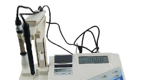 مولتی متر رومیزی آزمایشگاهی پرینتر دار مدل AZ-86555