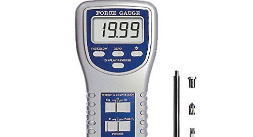 نیرو سنج دیجیتال لوترون مدل LUTRON FG-5020