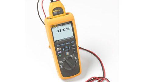 آنالایزر باتری دیجیتال مدل FLUKE BT510