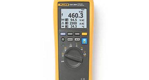 مولتی متر بی سیم دیجیتال مدل FLUKE CNX 3000