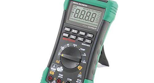 مولتی متر دیجیتال Mastech MS8340A