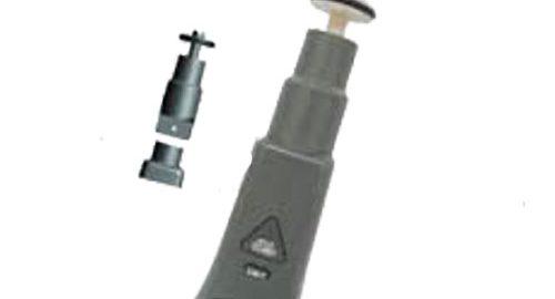 تاکومتر نوری ،مکانیکی (دور سنج) مدل AZ 8008