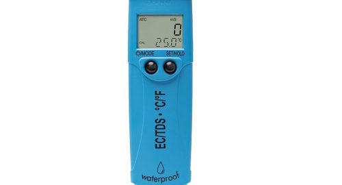تستر هانا HI98312 DiST® ۶ EC/TDS/Temperature Tester HANNA