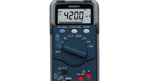 مولتی متر دیجیتال هیوکی HIOKI 3256-50