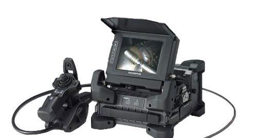 دستگاه ویدئو بروسکپ المپیوس مدل Olympus IPLEX FX Video Scope