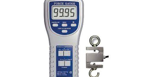 نیروسنج فشاری و کششی ۱۰۰ کیلو گرم FG-5100