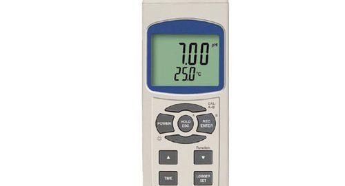 اسیدسنج دیجیتال لوترون مدل LUTRON PH-230SD
