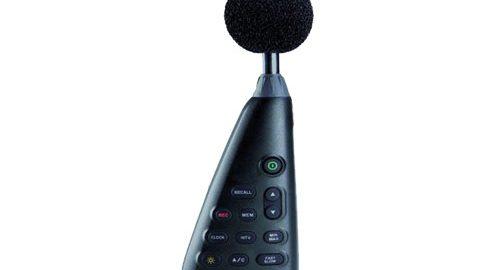 صوت سنج مدل  Testo 816-1