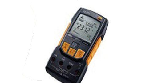 مولتی متر دیجیتال مدل-testo 760-2