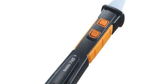 تستر ولتاژ قلمی مدل-Testo 745