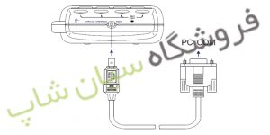 راهنمای کاربر استفاده از پاورمتر دیجیتال مستک مدل MASTECH MS2205 SEEANSHOP SEEANCO سیان شاپ سیانکو (8)