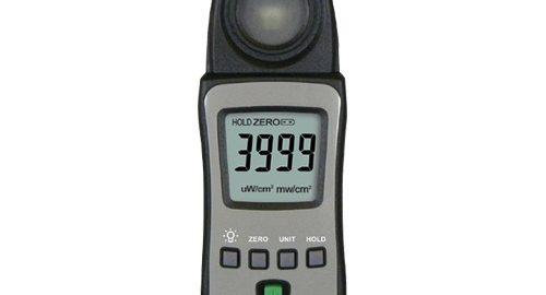 یووی لایت متر UVAB ارزان قیمت تنمارس مدل TENMARS TM213