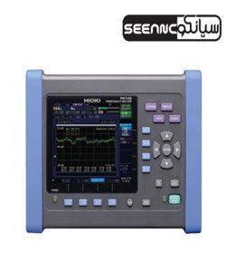 پاورآنالایزرسنجش-هارمونیک کیفیت-توان-الکتریکی1--HIOKI-PW3198