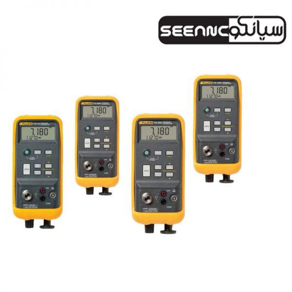 کالیبراتورهای فشار فلوک مدل FLUKE 718