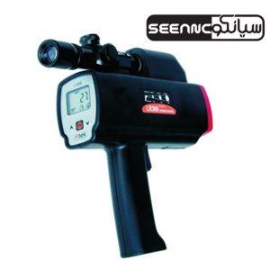دماسنج ,ترمومتر لیزری برد بالا IRTEK LR300