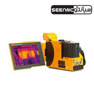 دوربین تصویربرداری حرارتی Fluke TIX640