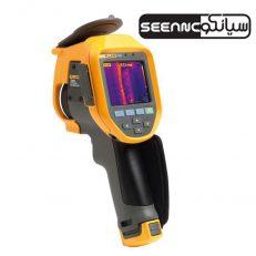 خرید دوربین حرارتی لیزری ترموویژن مدل Fluke Ti300