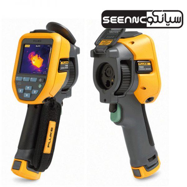 دوربین تصویربرداری حرارتی مدل Fluke TIS55 30HZ