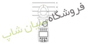 راهنمای کاربر استفاده از پاورمتر دیجیتال مستک مدل MASTECH MS2205 SEEANSHOP SEEANCO سیان شاپ سیانکو