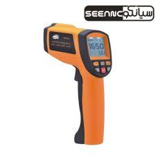دماسنج لیزری ارزان قیمت GM1850