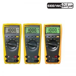 Fluke-170-Series--مولتی-مترهای-سری-70-فلوک-سیانکو