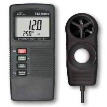 دستگاه مولتی فانکشن LUTRON EM-9000