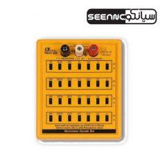 جعبه مقاومت رومیزی لوترون LUTRON RBOX-408