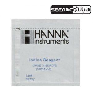 معرف فتومتر ید هانا آمریکا مدل HANNA HI93718-01