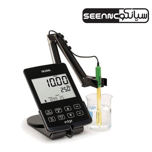 دستگاه مولتی پارامتر رومیزی مدل 2-HANNA HI2030
