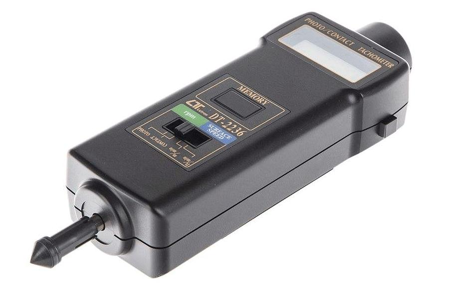 دستگاه دورسنجی لوترون مدل LUTRON DT-2236