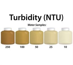 کدورت سنج یا Turbidity meter چیست