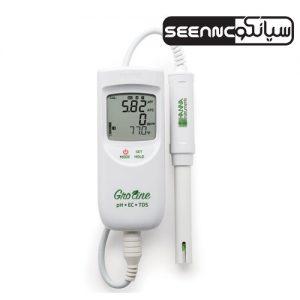pH/EC/TDS متر hi9814