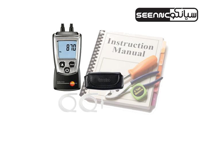 testo510-manual-fa