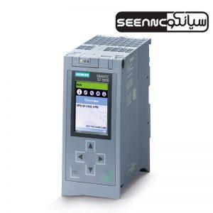 پی ال سی زیمنس مدل SIMATIC S7- CPU 1515-2 PN