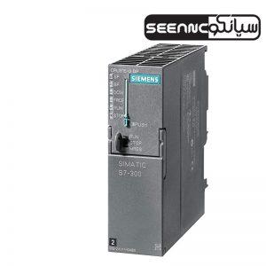 پی ال سی زیمنس مدل SIMATIC S7-300 CPU 315-2 DP