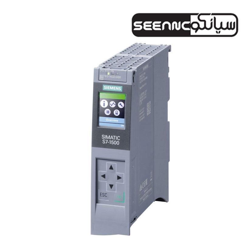 پی ال سی CPU 1513-1 PN