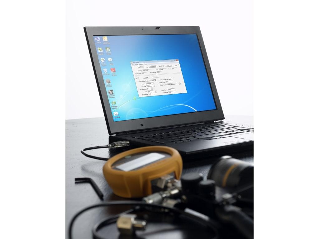 گیج فشار دیجیتال فلوک مدلFluke 700G01