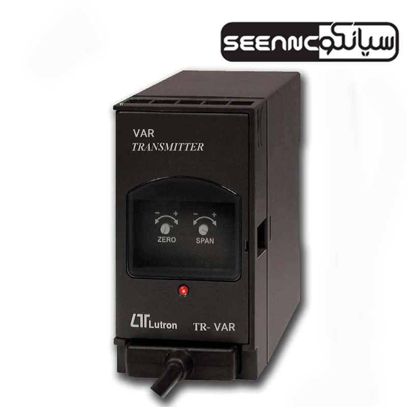 ترانسمیتر توان راکتیو TR-VAR-X