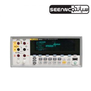 مولتی متر دیجیتال رو میزی فلوک آمریکا مدل fluke 8846A