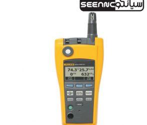 کیفیت سنج هوا فلوک آمریکا مدل Fluke 975