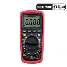 مولتی-متر-دیجیتال-یونی-تی-مدل-UNI-T-139-C-SEEANCO
