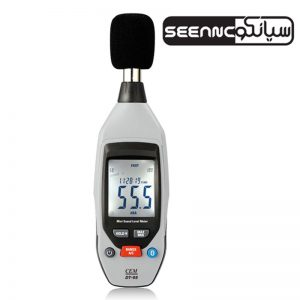 صداسنج دیجیتال CEM DT-95