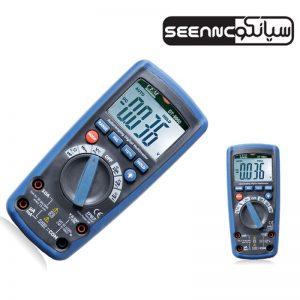 مولتی متر دیجیتال CEM DT-9960