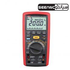 UT505B-Handheld-Insulation-Resistance-TesterSEEANCO