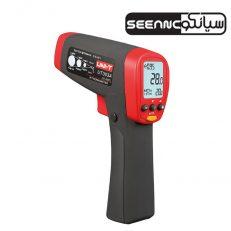 دستگاه-ترمومتر-لیزری-1050درجه-UNI-T-UT-305A-SEEANCO