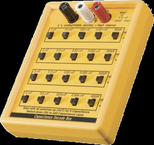 جعبه خازن LUTRON CBOX-406