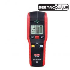 ON-SALE-UNI-T-UT387B-Diagnostic-Tool-Multifunctional-Handheld-Wall-Detector-Metal-Wood-AC-Cable-FinderScannerSEEANCO