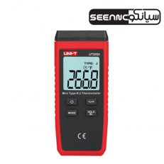 UNI-T-UT-320A-Mini-LCD-Digital-Thermometer